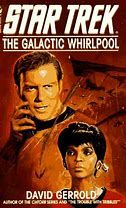 Image of the Bantam Spectre edition of 'The Galactic Whirlpool'